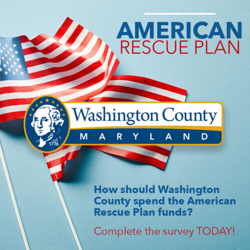 PUBLIC INPUT NEEDED! American Rescue Plan Funds for Washington County