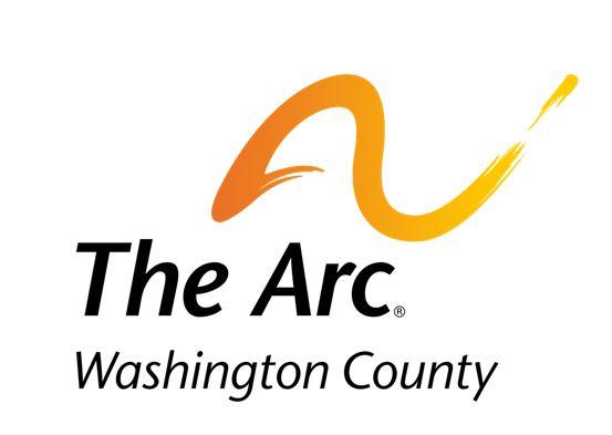 the arc of washington county logo