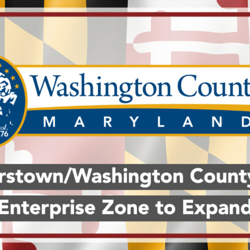 Washington County Approved to Expand Enterprise Zone