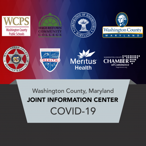 COVID-19 Joint Information Center Update: April 9, 2021