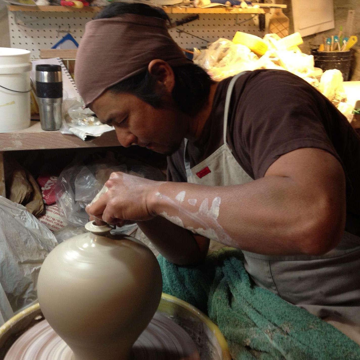 Mark Poole Pottery