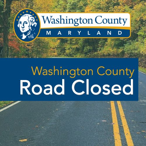TRAFFIC ALERT: Road Closure on Marble Quarry Road