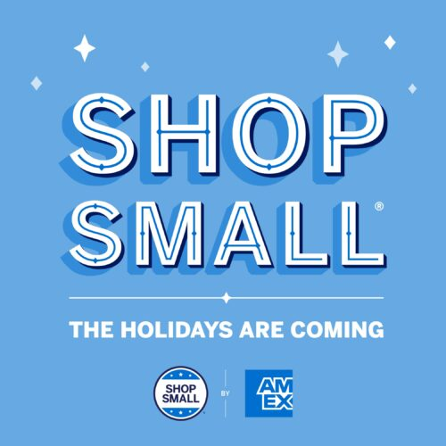 SMALL BUSINESS SATURDAY: Business Resources & Marketing Materials