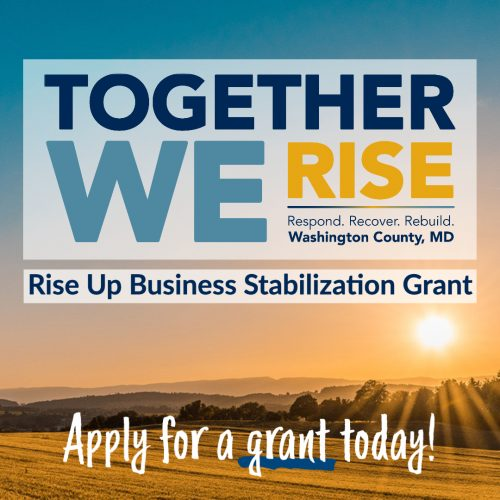Rise Up Business Stabilization Grant Reopens with Changes to Guidelines
