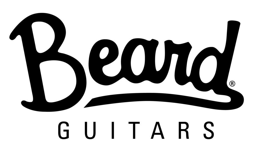 Beard Guitars logo