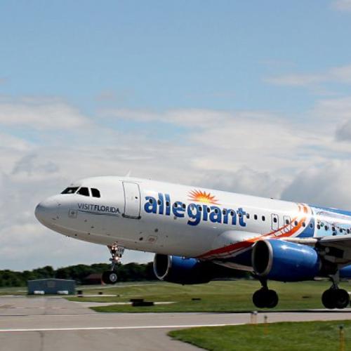 Hagerstown Regional Airport