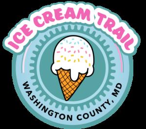 Ice Cream Trail Logo