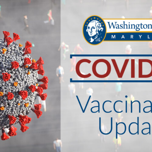Washington County Community COVID-19 Vaccine Calendar