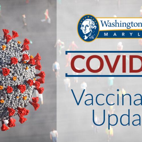 Washington County Vaccination Update: January 27, 2021