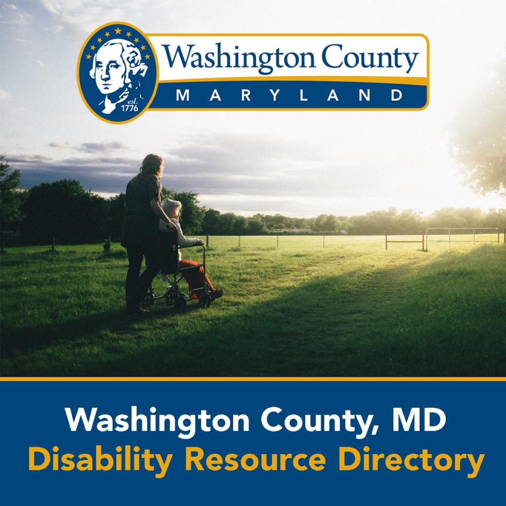 Washington County, MD Disability Resource Directory